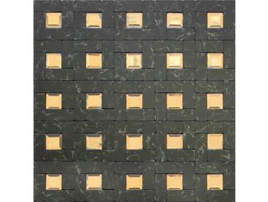 الموزاييك المعدنى JXX-M1001
