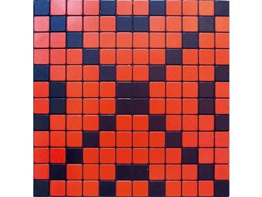 الموزاييك المعدنى JXX-M1028