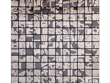 الموزاييك المعدنى JXX-M1049