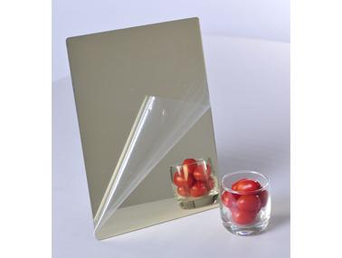 Acrylic Mirror 1