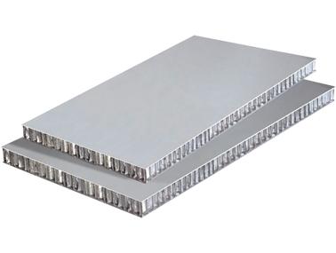 لوح الالومنيوم الشبيه بخلايا النحل JXX-FW006