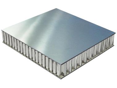 لوح الالومنيوم الشبيه بخلايا النحل JXX-FW010