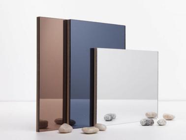 Acrylic Mirror 12
